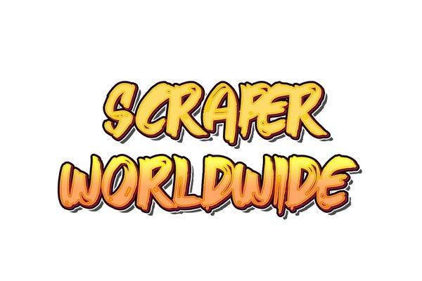 Scraper Worldwide