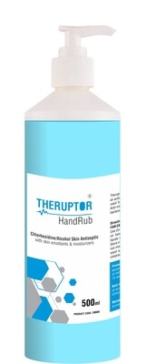 Theruptor 500ml(Pack of 10bottles)