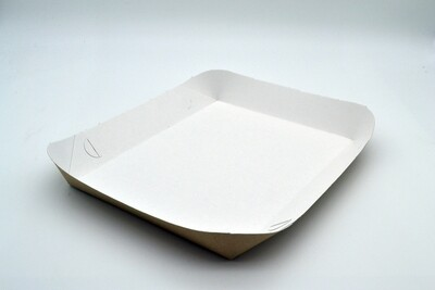 Box Open Meal Tray Large (Qty 50)