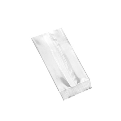 Biodegradable Film Bags Medium Long 100x270x50mm (Qty100)