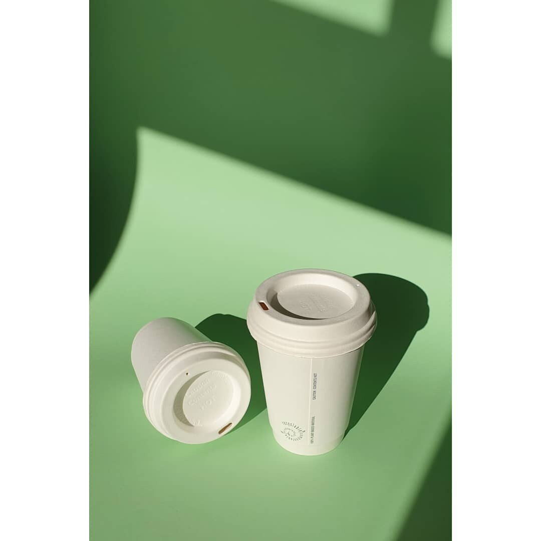 Coffee Cups Double Wall