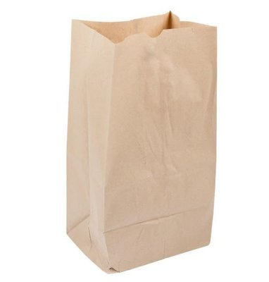 Paper Bags SO25 Brown (Qty 250)