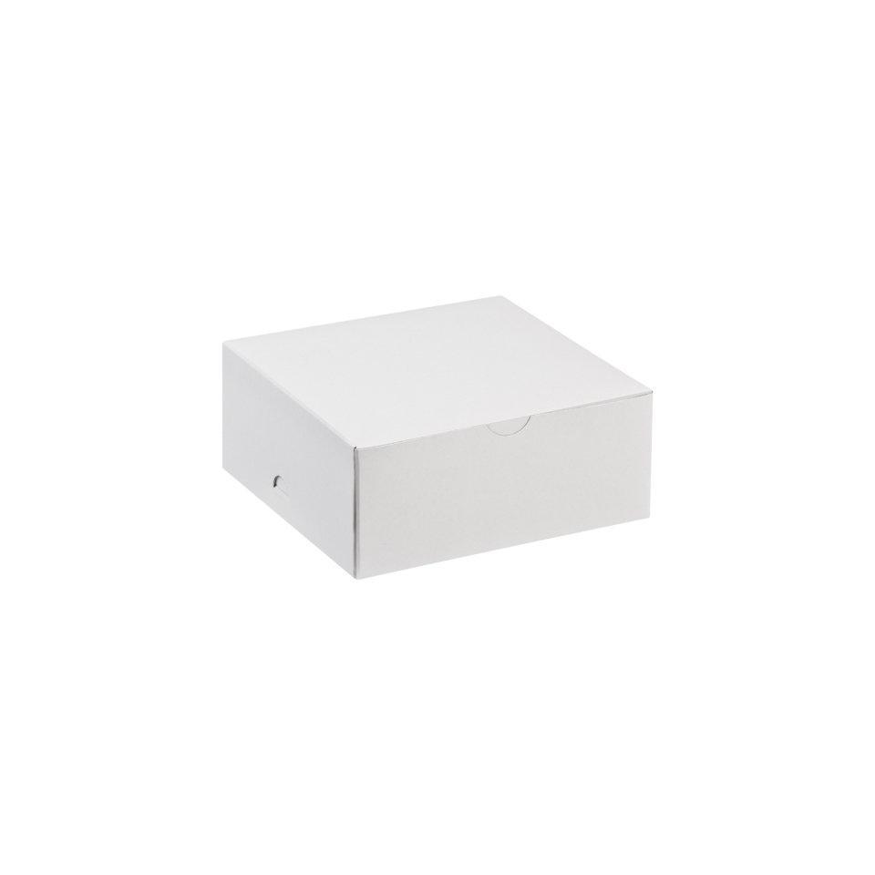 Cake Box 7 x 7 x 3
