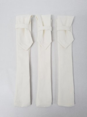 Cloth Bag for reusable Straws (fits 2 straws)