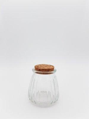 Glass Bottle Cork & Lid Riffle (each)