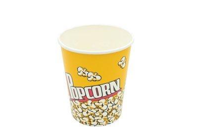 Popcorn Boxes 32oz - 1 litre (each)