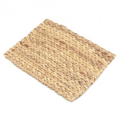 Rosewood Woven Chill N Chew Mat Large