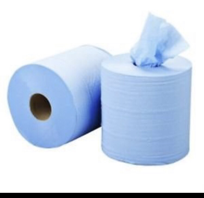 NEW Blue roll (single)
