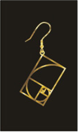 Our Math, Science & Music Earrings & Pendants