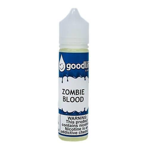 Good Life Vapor - Zombie Blood دم الزومبي من جود لايف فيبر