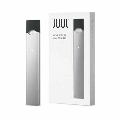 Juul Pod System جهاز جول سحبة سيجارة