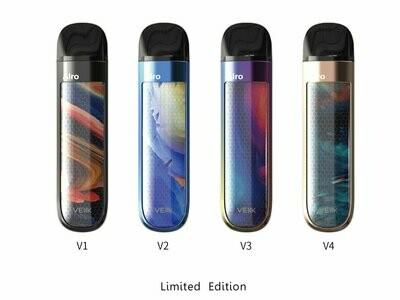VEIIK Airo Kit Pod System فيك ايرو كت جهاز سحبة سيجارة