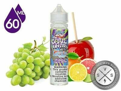 Slotter Pop the Grape White عنب ابيض مع لمسة من الفواكه من سلوتر بوب