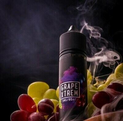 Sam Vapes - Grape Xtrem نكهة العنب من سام فيبس