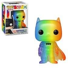 Funko Supports Pride: Batman Pre Order