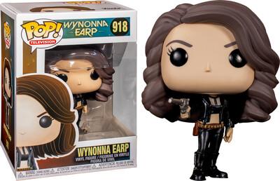 Wynonna Earp Funko Pop Common Special Order