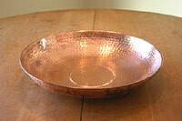 RC No Loop - Copper Dish