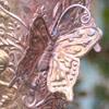 Rain Chain - Butterfly 2992