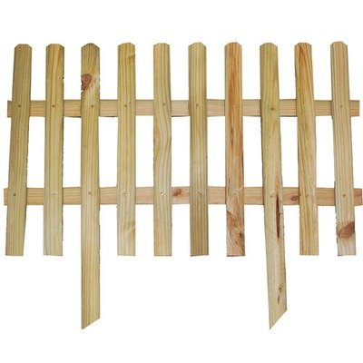 Mini Picket Fence