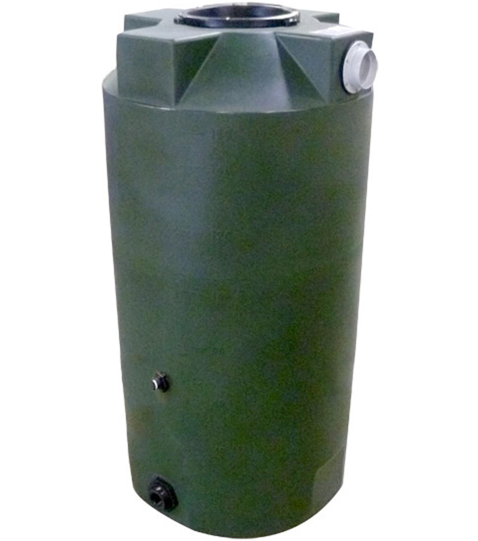 150 Gallon Rain Harvesting Tank with SunShield®