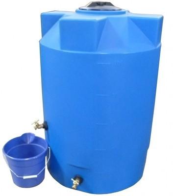 Emergency Water Storage Tank 100 Gallon