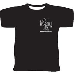 Kaye Bohler Band T-Shirt