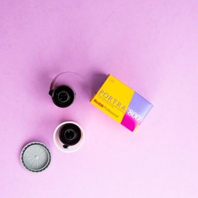 Kodak Portra 800 35mm 36 Exposures