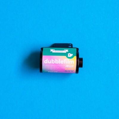 Dubble Film - Jelly 35mm 24Exposures