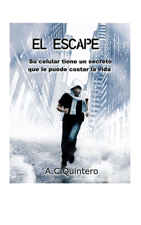 4 Novels+ FVR Reading Kit-El Escape Level 3/4