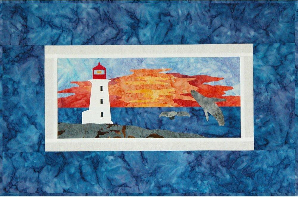 Nova Scotia Kit - Cantik Batiks CYKBQYQX