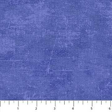 Canvas - Colour 44 - Blueberry - 1/2m cut 55352
