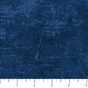 Canvas - Colour 49 - Navy - 1/2m cut 55355