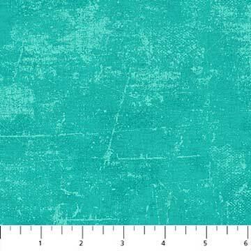 Canvas - Colour 62 - Turquoise - 1/2m cut 55356