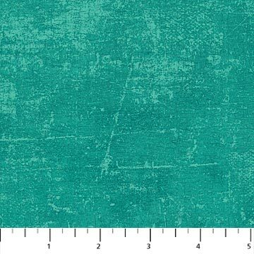 Canvas - Colour 63 - Aegean Sea - 1/2m cut 55357
