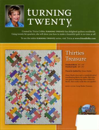 Turning Twenty Hope Chest Treasures Book