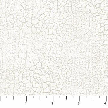 Crackle - Colour 90 - Whitewash - 1/2m cut 55701