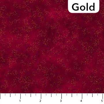 Shimmer Radiance - Colour 26 - Merlot - 1/2m cut 55832