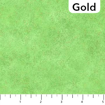 Shimmer Radiance - Colour 73 - Sprout - 1/2m cut 55851