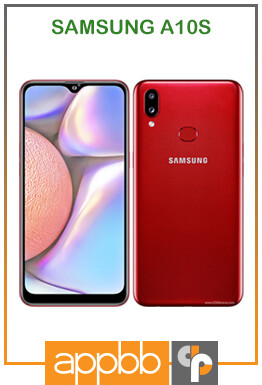 Samsung A10S - Bs. 28.700.000