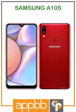 Samsung A10S - Bs. 20.250.000