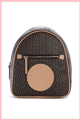 Guess Factory Thornton Logo Backpack