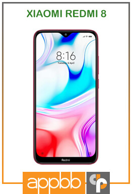 Xiaomi Redmi 8 32GB - Bs. 29.725.000