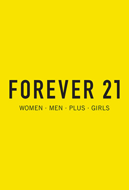 Forever 21 Gift Cards