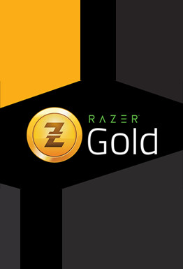 Razer Gold Gift Cards