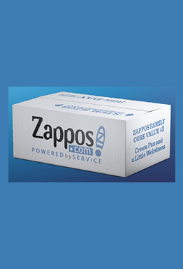 Zappos Gift Cards