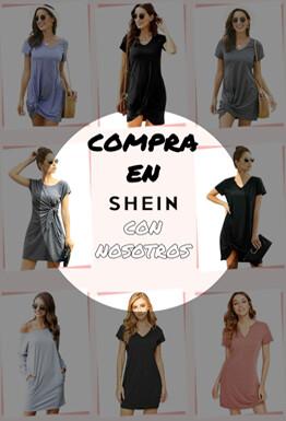 Compra en Shein
