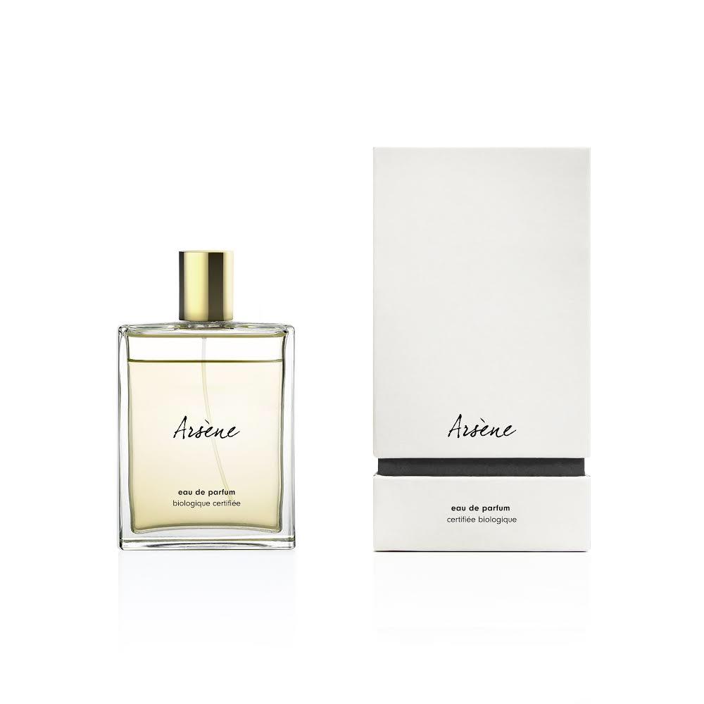 Eau de Parfum Arsène 100 ML