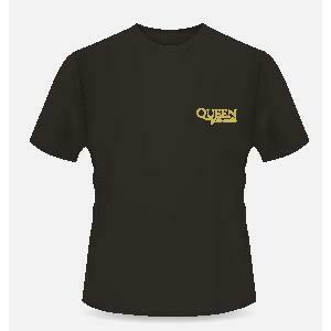 Queen of the Models T-Shirt