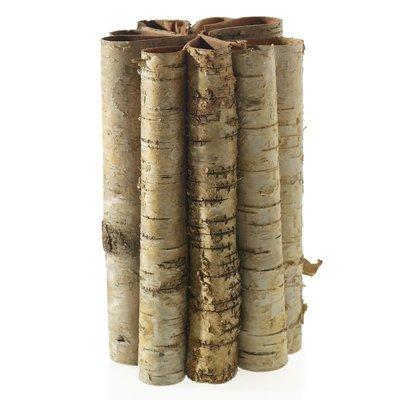 Birch Folder - Round