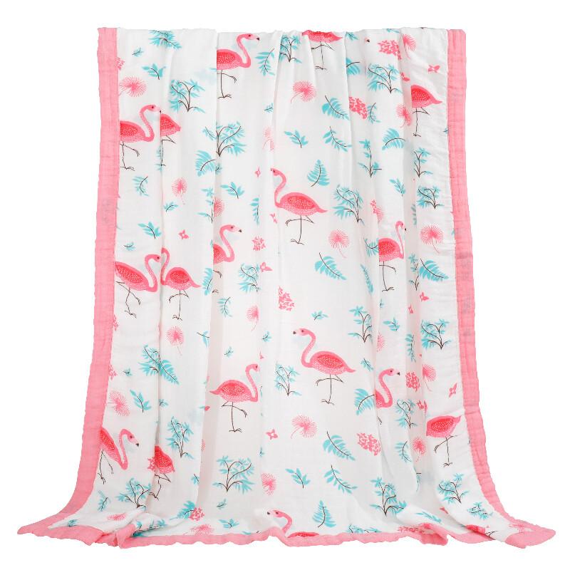 Муслиновое одеяло